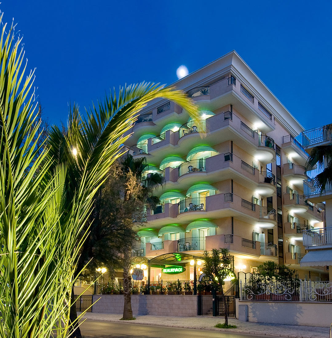 Residence Beaurivage