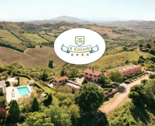 (Italiano) I Calanchi – Country Hotel & Resort